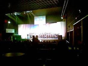 Photo: X concentracion de cornetas y tambores de Cehegin. La musica se hace sentimiento.