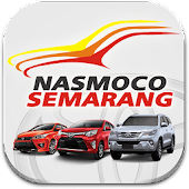 Marketing Nasmoco Semarang