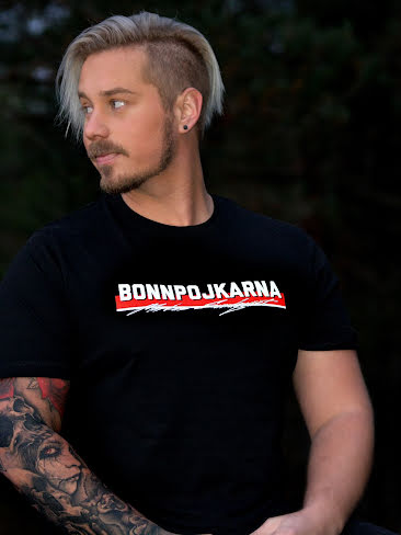 Bonnpojkarna T-Shirt