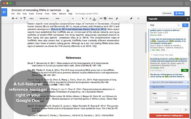 10 Ekstensi Add-on yang Wajib Kamu Install di Google Dokumen