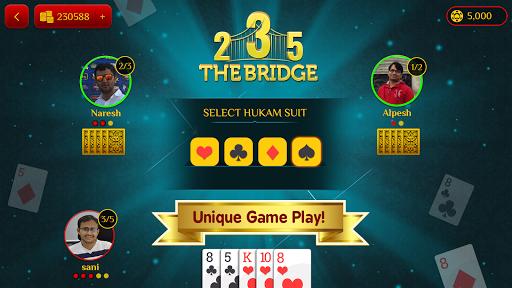 Do Teen Panch - 235 Bridge