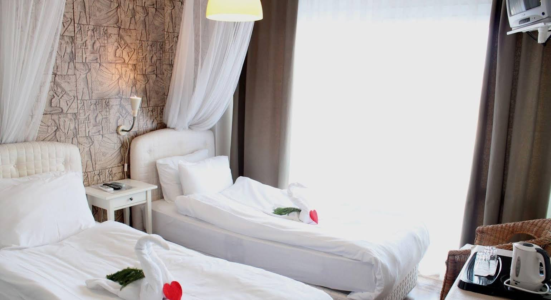 Urkmez Hotel