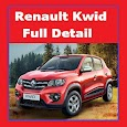 Renault Kwid Car Full Detail