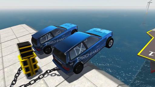 Télécharger Chained Cars 2020 mod apk screenshots 1