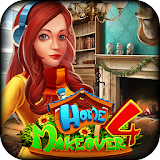 Home Makeover 4 - Hidden Object file APK Free for PC, smart TV Download