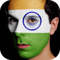 FlagFace - All Country PaintFace icon