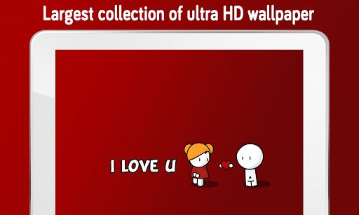 Love Wallpaper (4k) 1.0 screenshots 10