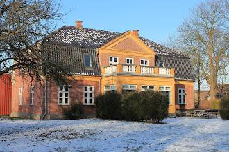 Photo: Leragergård, Vældegårdsvej 30, Hvissinge