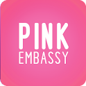 Pink Embassy Albania icon