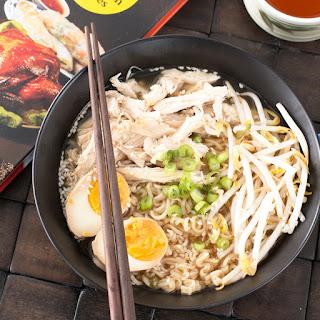 Rotisserie Chicken Ramen