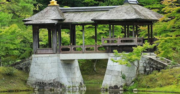 94. Shugakuin Imperial Villa (100 Japanese Garden in Kyoto I recommend)