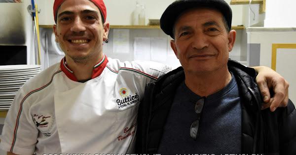 2020-02-28 Butticè Pizza