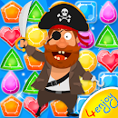 Sea Pirate: Match-3 file APK Free for PC, smart TV Download