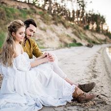 Wedding photographer Aleksandr Sichkovskiy (SigLight). Photo of 02.12.2017