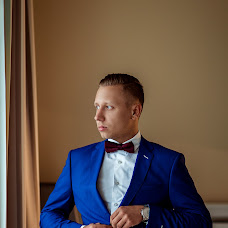 Wedding photographer Galina Abbyasova (abbiasova). Photo of 13.08.2018
