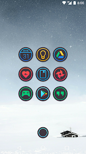 dARK - Icon Pack v1.1
