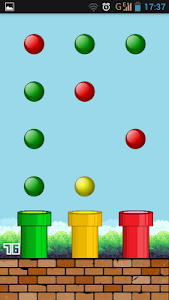 Sky Balls screenshot 2