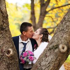 Wedding photographer Olga Sedzh (Photografinia). Photo of 11.10.2014