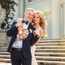 Wedding photographer Petr Andrienko (PetrAndrienko). Photo of 17.03.2018