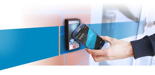 Приложения в Google Play – ZKTime NFC