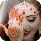 Latest Mehndi Designs 2017 - Images & Book Offline icon