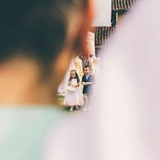 Wedding photographer Paula Marin (paulamarin). Photo of 14.09.2018