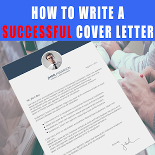 How To Write a Cover Letter - náhled