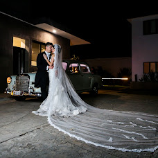 Wedding photographer Daniela Díaz burgos (danieladiazburg). Photo of 03.04.2018
