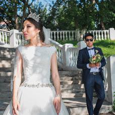 Wedding photographer Adlet Kaysanov (kaisanov). Photo of 06.02.2017