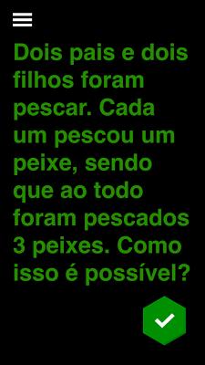Tô Pensando - screenshot