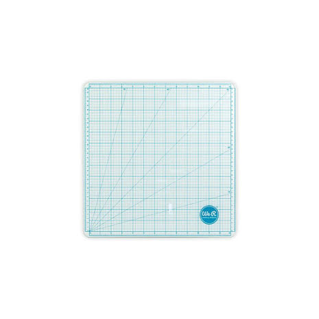 We R Memory Keepers Precision Glass Cutting Mat 13X13