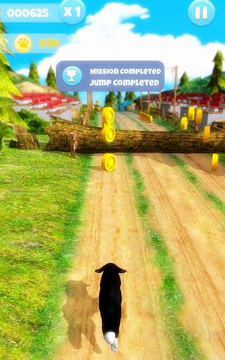 Dog Run apktram screenshots 11
