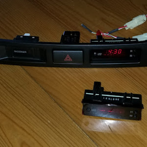 マークII JZX110 (改) グランデ iR-V 2002年式のカスタム事例画像 Kazu Sennaさんの2021年03月01日15:59の投稿