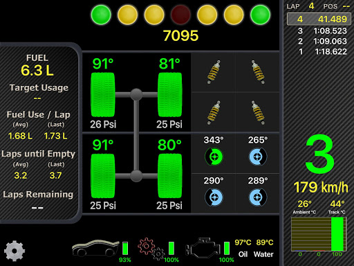 RS Dash 2.2g screenshots 12