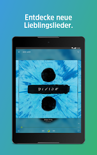 JUKE Music Screenshot