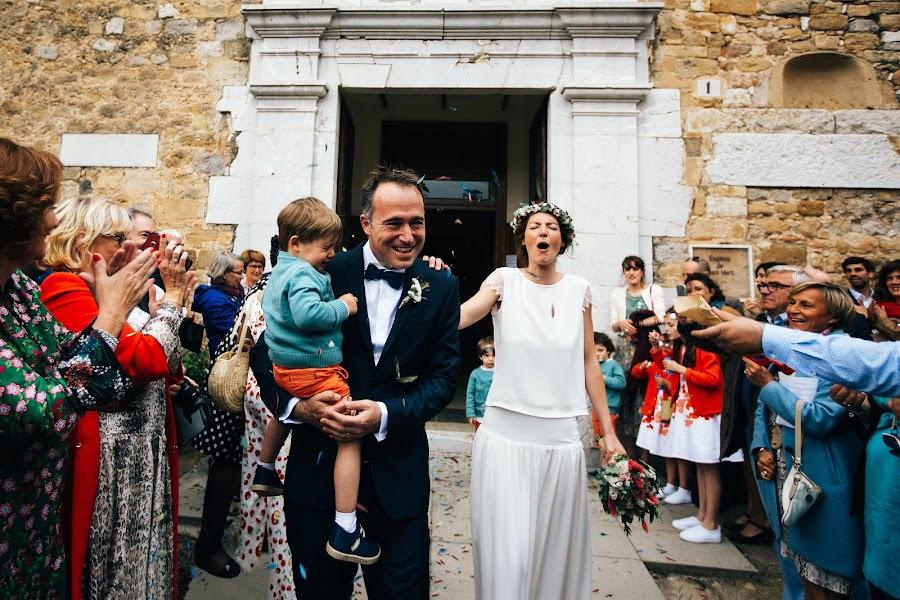 Wedding photographer Vera Fleisner (Soifer). Photo of 13.08.2019