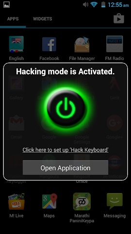 Keylogger for Android. Videos, screenshots, reviews and similar apps ...