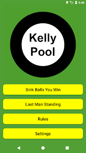 Kelly Pool- screenshot thumbnail