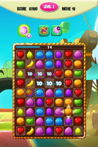 Amazing Candy Mania