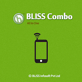BLISS Combo - LIC All In One