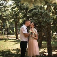 Wedding photographer Darya Tayvas (DariaTaivas). Photo of 07.10.2017