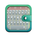 Raw nature TouchPal icon