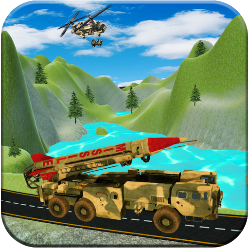 Army Missile Attack Launcher Simulator 2018 (game)