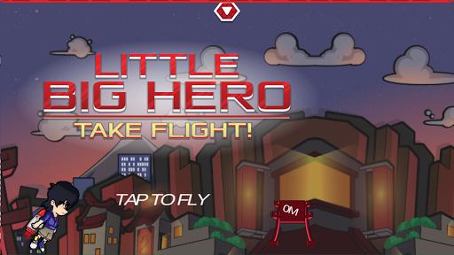 Little BIG Hero - Take Flight