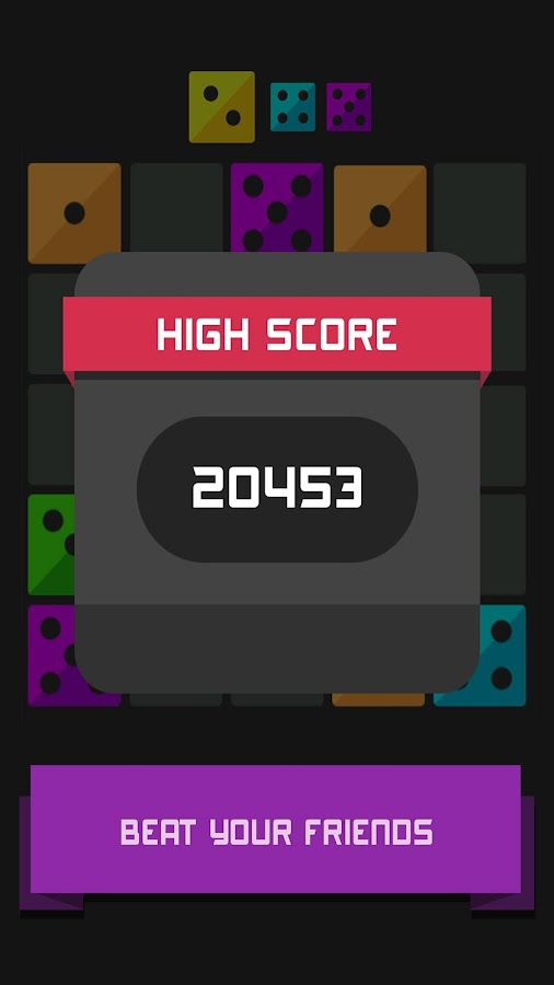 Domizzle: Domino Puzzle- screenshot