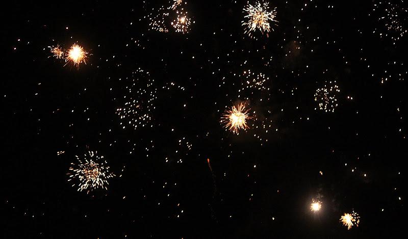 Fuochi d'artificio di TexWiller