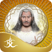 App Icon for Archangel Uriel Guidance App in Germany Google Play Store