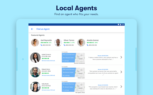 Zillow: Find Houses for Sale & Apartments for Rent screenshots 10