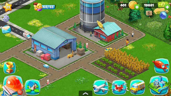 Mega Farm Screenshot