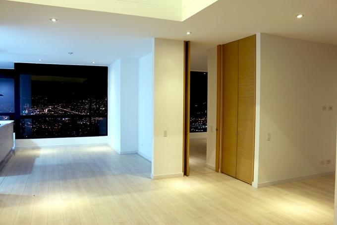 apartamento en venta poblado 585-23429